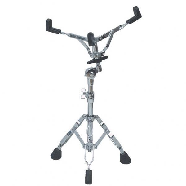 Pied de caisse claire Gibraltar 4706 Double Braced Snare Stand