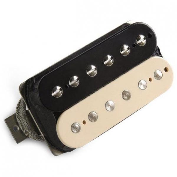 micro guitare electrique gibson 57 classic plus humbucker