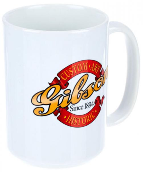 Mug & gobelet Gibson Custom Shop Mug 15 oz