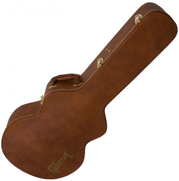 Etui guitare électrique Gibson ES-175 Guitar Case - Classic Brown
