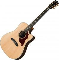Guitare folk Gibson Hummingbird M Rosewood - Antique natural
