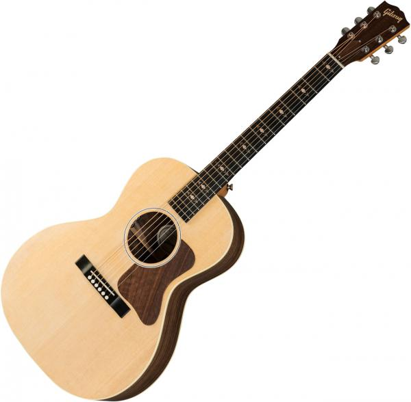 Guitare folk Gibson L-00 Sustainable 2019 - antique natural satin