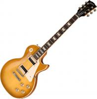 Guitare électrique solid body Gibson Modern Les Paul Classic 2019 - Honeyburst
