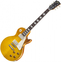 image Custom Shop Collector's Choice #26 Brad Whitford Les Paul 1959 - WHITFORD BURST