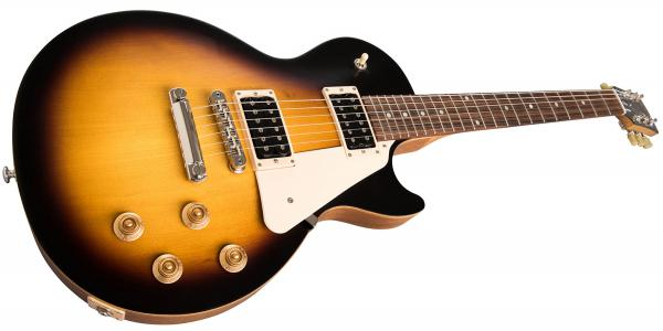 image Les Paul Studio Tribute 2019 - satin tobacco burst