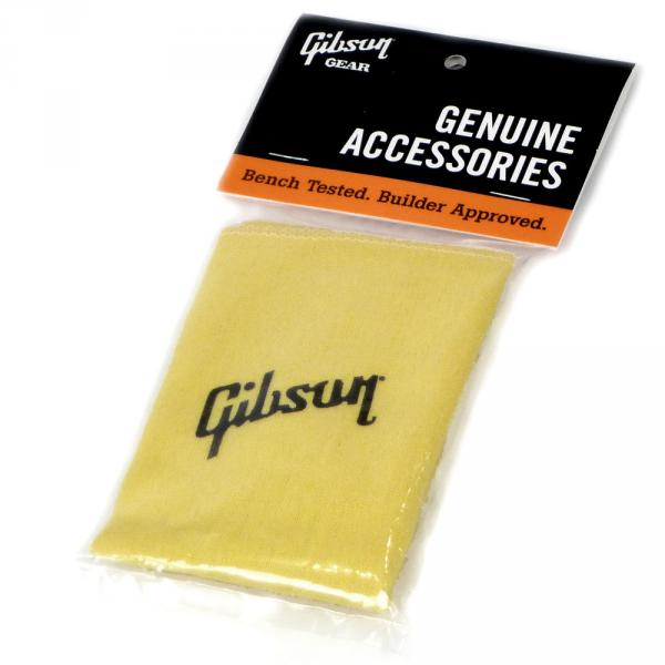Chiffon nettoyage Gibson Accessoires (entretien) - Standard Polish Cloth