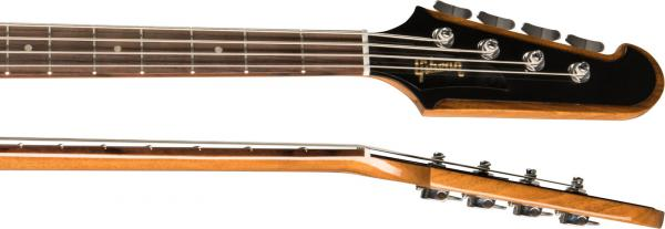 Basse électrique solid body Gibson Original Thunderbird Bass - tobacco burst