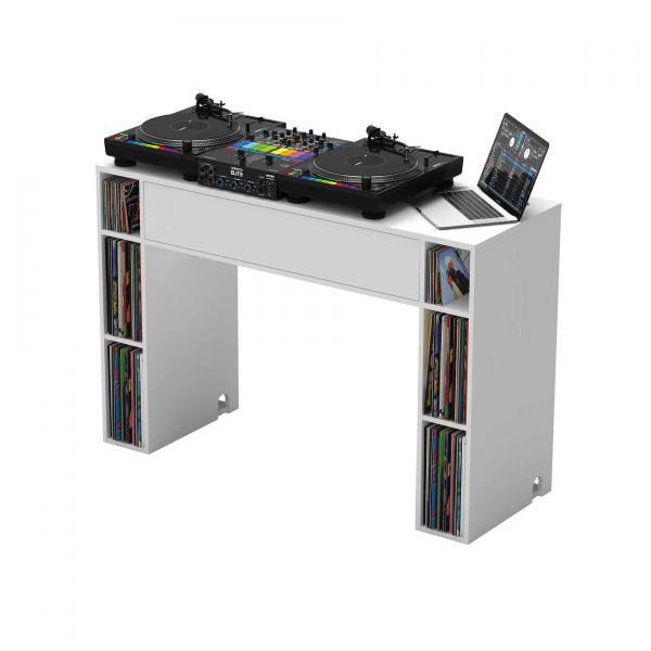 Stand & support dj Glorious Modular Mix Station White