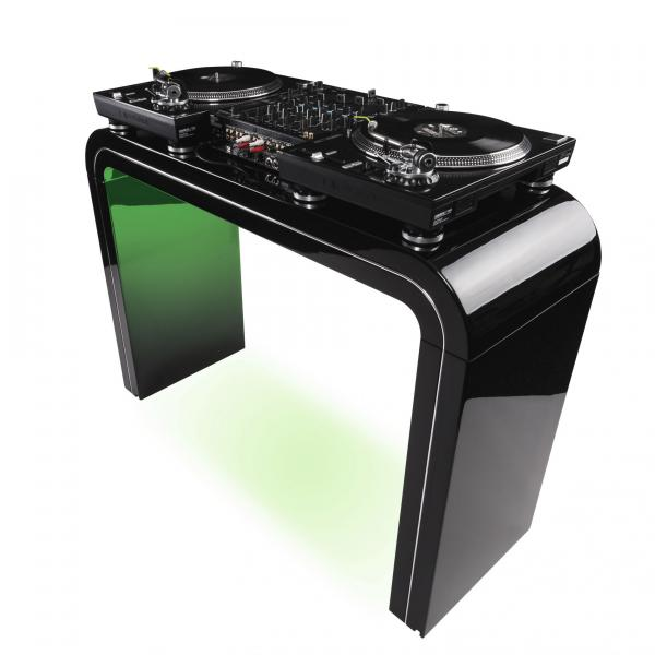 Mobilier rangement dj Glorious SESSION CUBE XL