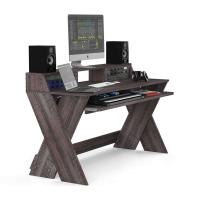 Stand et support studio Glorious Sound Desk Pro Walnut