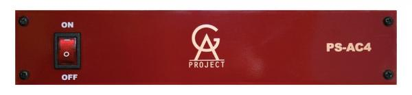 Alimentation Golden age project PS-AC4