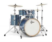 image CM1-E825-AS Catalina Maple Stage 22 - 5 FÛTS - Aqua sparkle