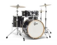 image CM1-E825-BBS Catalina Maple Stage 22 - 5 FÛTS - Black bronze glitter