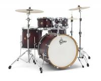 image CM1-E825-SDCB Catalina Maple Stage 22 - 5 FÛTS - Satin deep cherry burst