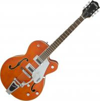 image G5420T Electromatic Hollow Body - Orange stain