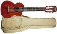 G9126-ACE Guitar-Ukulele - Natural Semi Gloss