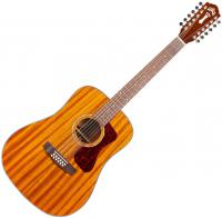 Guitare folk Guild D-1212 Westerly - Natural gloss
