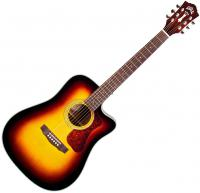 Guitare folk Guild D-140CE Westerly (CITES Free) - Sunburst