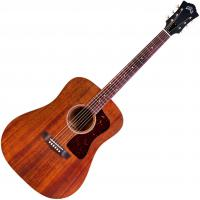 Guitare folk Guild D-20 USA - Natural