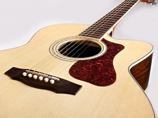 Guitare folk Guild F-150CE Westerly - natural