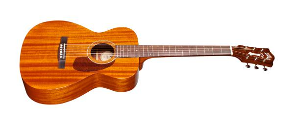 Guitare folk Guild M-120 Westerly - natural gloss