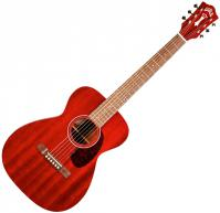 Guitare folk Guild M-120 Westerly - Cherry red