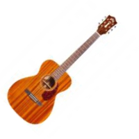 Guitare folk voyage Guild M-120E Westerly - Natural gloss