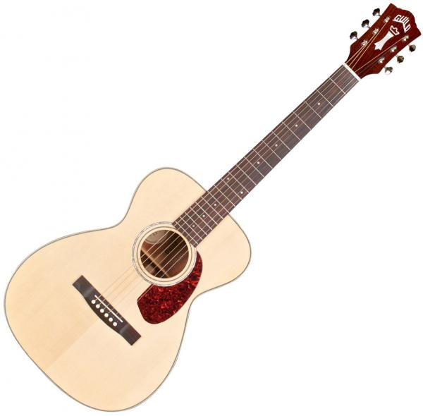 Guitare folk Guild Westerly M-140 - natural