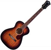 Guitare folk Guild M-20E USA - Vintage sunburst
