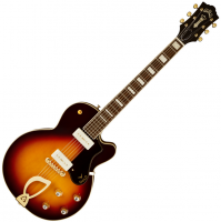 Guitare électrique caisse jazz Guild M-75 Aristocrat - Antique burst