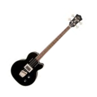 Basse électrique solid body Guild M-85 - Black