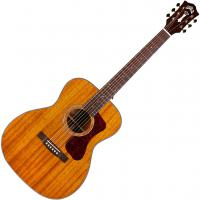 Guitare folk Guild OM-120 Westerly +bag - Natural gloss