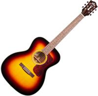 Guitare folk Guild OM-140 Westerly +bag - Antique burst