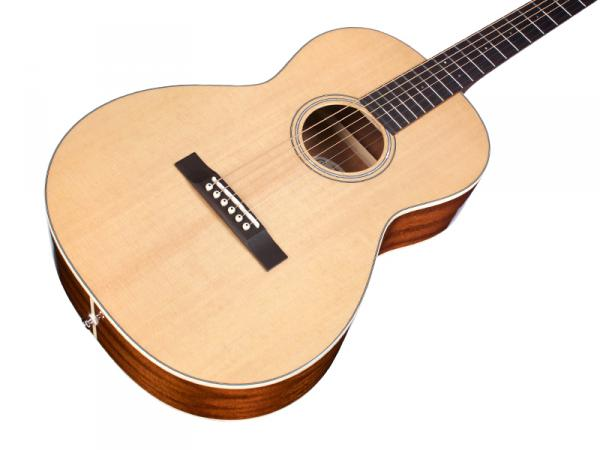 Guitare folk Guild P-240 Memoir Westerly - natural