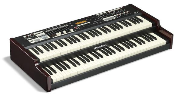 Orgue portable Hammond SK2