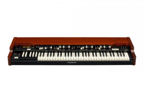 Orgue portable Hammond XK-5