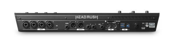 Pédale looper Headrush Looperboard