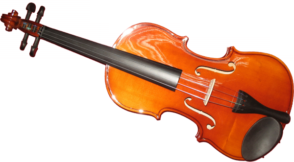 Violon acoustique Herald AS144-E Violon 4/4