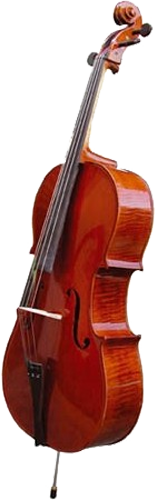 Violoncelle acoustique Herald AS344 Violoncelle 4/4