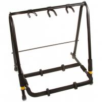 Stand & support guitare & basse Hercules stand GS523B Rack 3-Guitars Stand