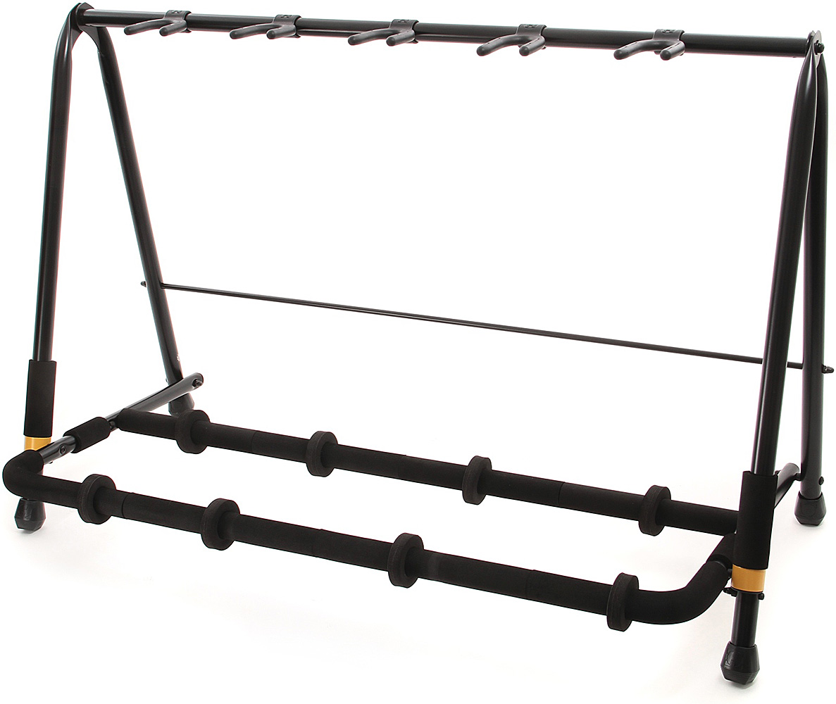 Stand Amp Support Guitare Amp Basse Hercules Stand Gs525b Rack