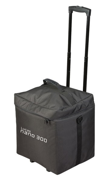 Chariot trolley transport Hk audio Trolley Nano 300