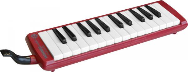 Mélodion & mélodica Hohner C94264 Melodica Student 26 Rouge