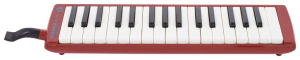 Mélodion & mélodica Hohner C94324 Melodica Student 32 Rouge