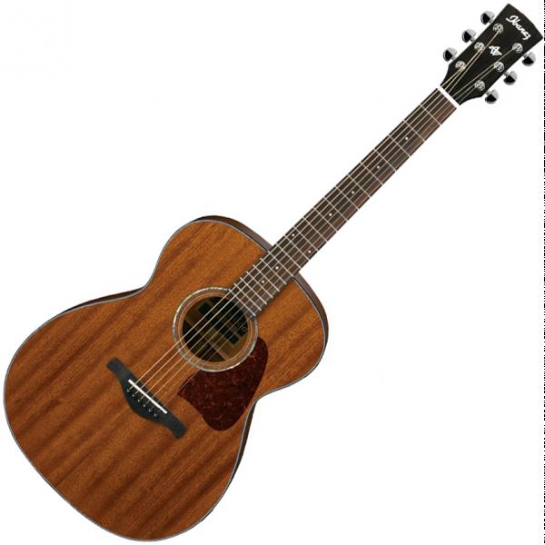 guitare folk ibanez ac240 opn artwood natural star 39 s music. Black Bedroom Furniture Sets. Home Design Ideas
