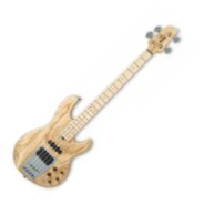 Basse électrique solid body Ibanez ATK810 NTF - Natural flat