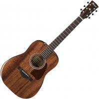Guitare folk enfant  Ibanez AW54JR OPN Junior Artwood - Open pore natural