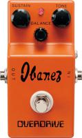 Pédale overdrive / distortion / fuzz Ibanez OD850 Classic Overdrive