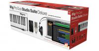 iRig Pro Duo Studio Suite Deluxe Bundle