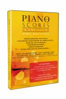 Tutoriel & guide Ipe Piano Scores Unlimited Vol 2. Marc Bercovitz